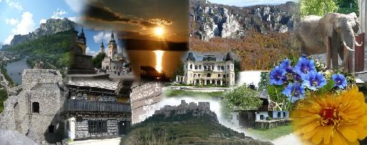 Slovensko - Tipy na v�let