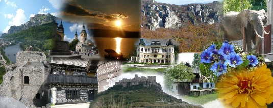 Slovensko - Tipy na výlet